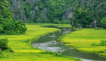 Vietnam Intro - 9 Day Tour