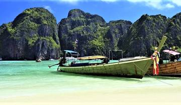 Sensational Southeast Asia with Phuket Tour