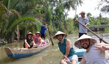 Vietnam Intro - 12 Day Tour