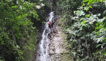 Eco-adventure in Costa Rica Tour