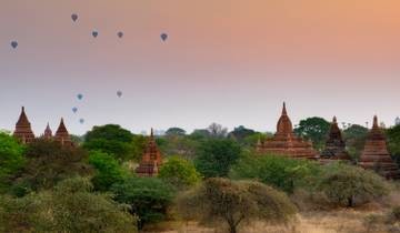 7 Days Interesting Burma Tour