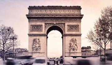 I Love Paris Tour
