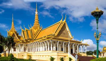Essential Cambodia Tour