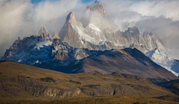 Torres del Paine - The W Trek Tour