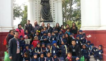 Nepal Voluntour 14D/13N Tour