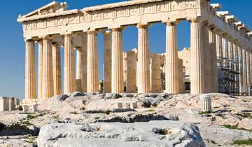 European Discoverer With 3 Day Aegean Cruise Superior summer Tour