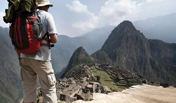 Explore Machu Picchu & the Amazon River Tour