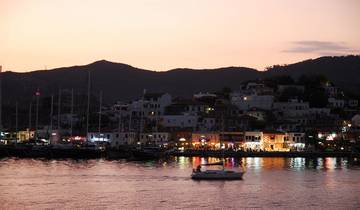 Enchanting Blue - Marmaris / Fethiye / Marmaris Tour