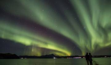 7 Day Akureyri Local Highlights & Northern Lights Tour