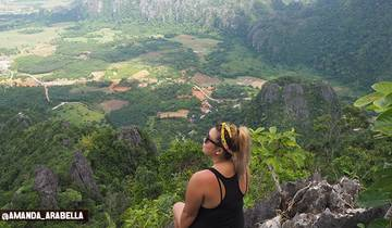 Laos Adventure Tour