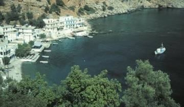 Santorini to Crete Guided Walk Tour