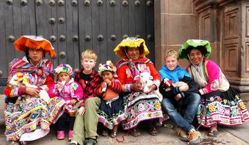 5 Day Inca Trail Express To Machu Picchu - Group Service Tour