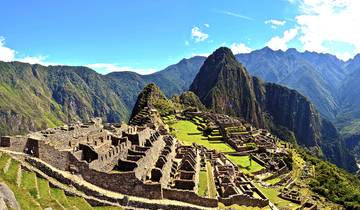 7-Day Inca Trail Trek to Machu Picchu -  Group Service Tour