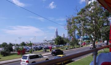 Panama City Welcome Package (4 days) Tour