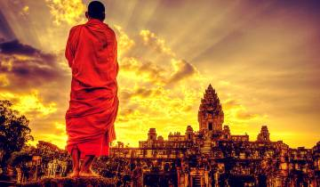 Endless beauty of Vietnam, Cambodia and Thailand 19Days/18Nights Tour