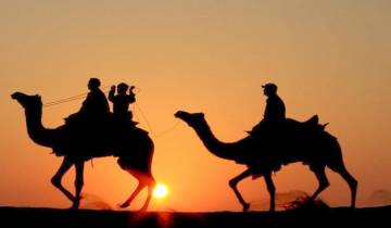 Jaisalmer Safari Tour Tour