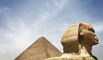 Golden Cairo 5 days tour Tour