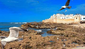 Casablanca to Essaouira - 13 days Tour
