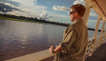 Amazon Riverboat Adventure In Depth Tour