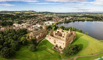 The Outlander, Palaces & Jacobites Experience Tour