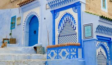 Magical Morocco Immersion Tour