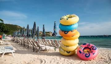 Bangkok Beach Escape 7D/6N Tour