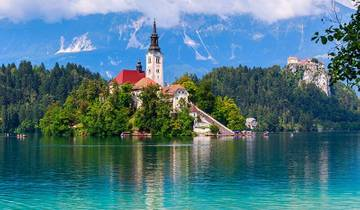 Bosnia, Croatia and Slovenia Tour Tour
