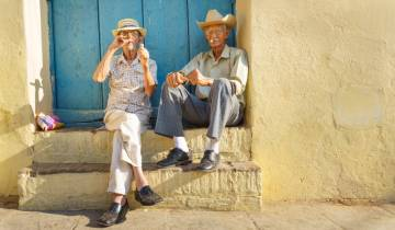 Cuba Highlights Express Adventure 8D/7N Tour