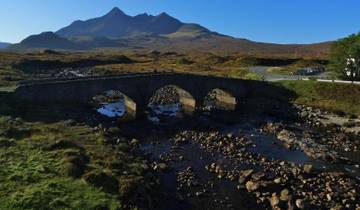 Easter 3 Day Isle of Skye Tour