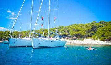 7 Days Sailing Croatia - Fun In The Sun Tour