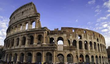 Italy Highlights Adventure 8D/7N Tour