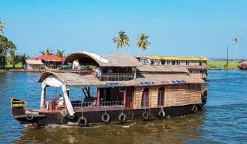 Classic Kerala Highlights Tour Tour