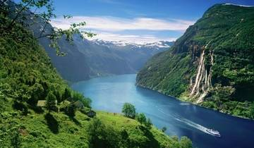 Magic of the Fjords Tour