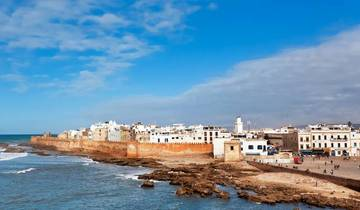 Marrakech, Beach & Beyond - 8 days Tour
