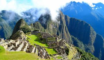7 Day Andean Experience Through the Living Culture of the Incas Tour