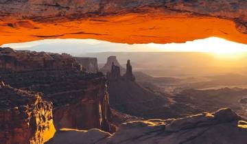 Utah\'s 5 National Parks in 5 Days - Camping Tour