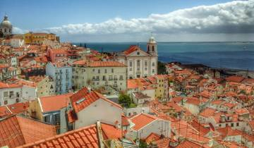 Spain, Portugal, and Morocco Adventure Tour