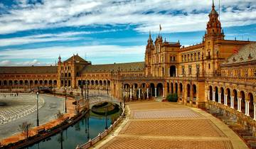 Andalusia with Toledo Tour