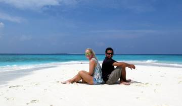 Maldives Private Paradise & Local Life 6D/5N Tour
