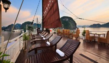 Hanoi and HaLong cruise to Ho Chi Minh 7 days Tour