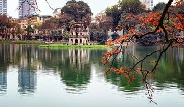 7-Day Discover Hanoi with Sapa Trekking & Cruising in Halong Bay Tour