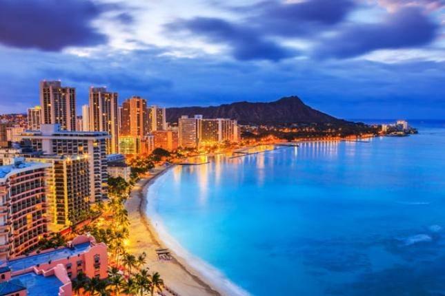 Hawaii trips for singles