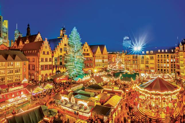 Image result for Christmas market 2019 in Nuremberg