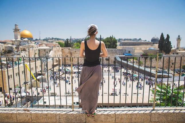 How to Choose the Best Israel Tour Package