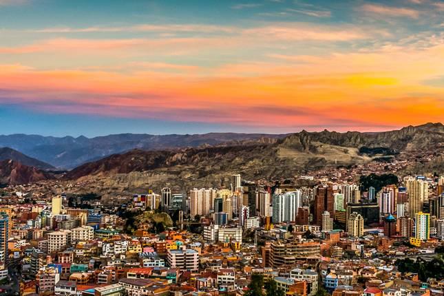 Best Bolivia Nature Adventure Tours Trips Biggest Selection Best Prices Tourradar