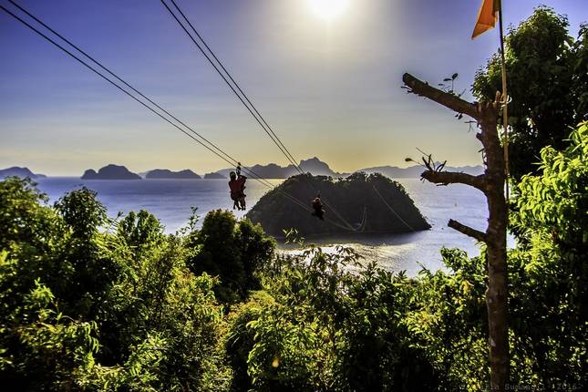 The Palawan Discovery