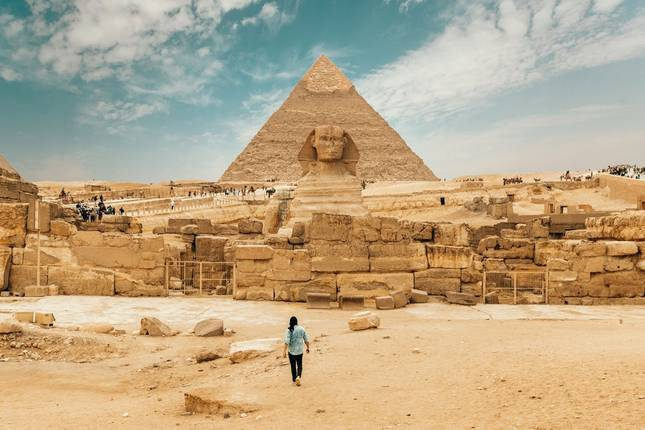 10 Best Giza Tours & Vacation Packages 2020/2021 - TourRadar