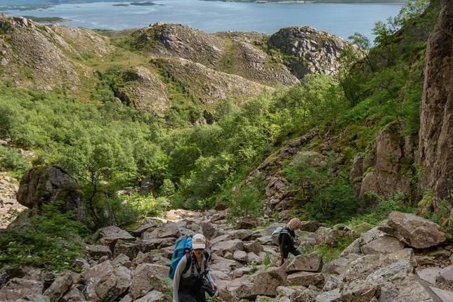 singel treff fjord)