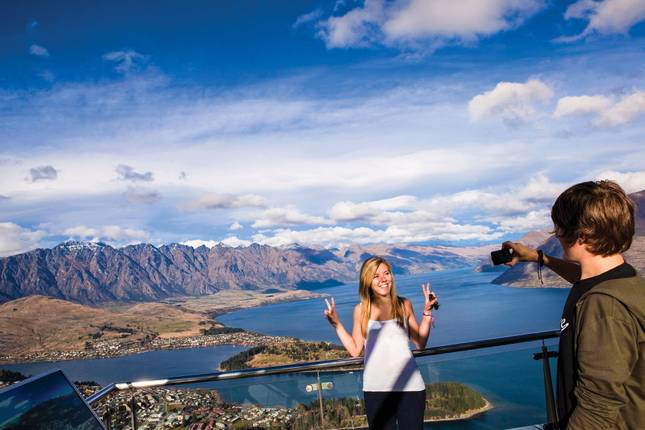 singlereisen nach neuseeland