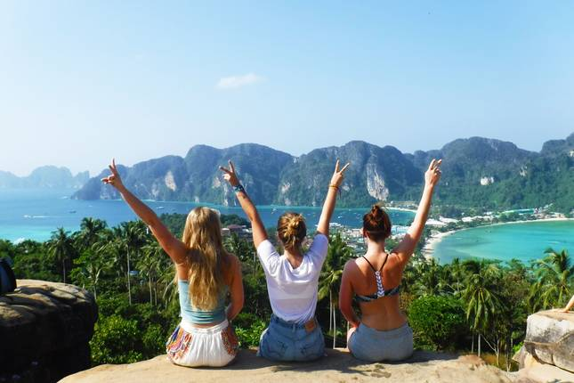 Ultimate Thailand - 11 Days